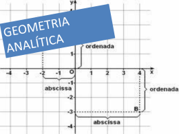 Power Point de Geometria Analítica