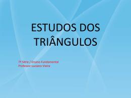 Triangulos.