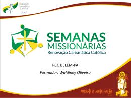 PowerPoint - RCC Belém