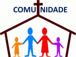 Comunidade – PAE – Slides