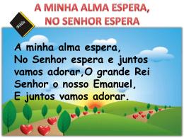 A_MINHA_ALMA_ESPERA