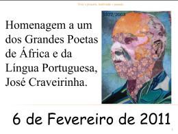 José Craveirinha - Agrupamento de Escolas de Vale de Ovil