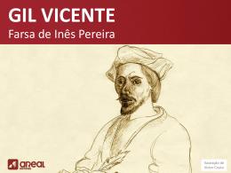 Gil Vicente, Farsa de Inês Pereira