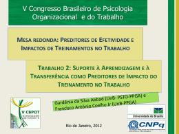 APRES_2012_Gardenia e Francisco Coelho_CBPOT_SUPORTE À