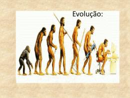 Evolução: - Escola Rainha do Brasil