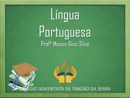 verbo - Blog dos Professores