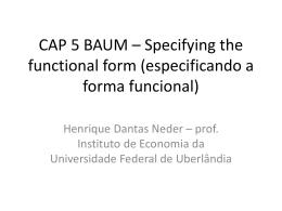 capitulo 5—baum - Henrique Dantas Neder