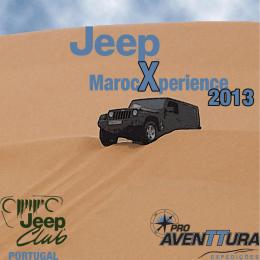 Slide 1 - Jeep Club Portugal