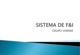 SISTEMA DE F&I