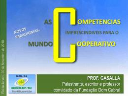 prof. gasalla