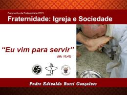 Igreja e Sociedade