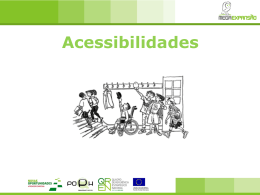 acessibilidade trab grupo - Pradigital