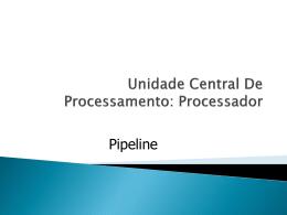 12 – pipeline