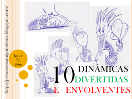 aula inaugural 10 dinamicas divertidas e envolventes