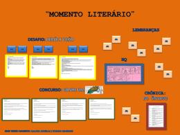 Apresentação do PowerPoint - Secretaria Municipal de Educação