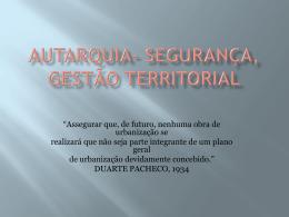 Autarquia - pradigital-pedroavelar