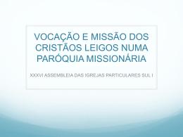 - Arquidiocese Ribeirão Preto