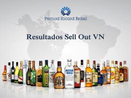 Resultados Sell Out VN - Portal Acelera Vendas