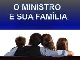 Que Governe Bem a Sua Casa