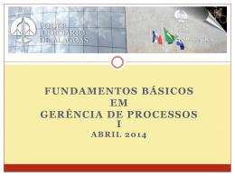Gerencia de Processos I