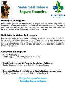 2013_Seguro_Escoteiros_Apresentacao