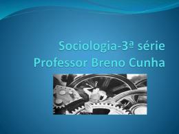 sociologia - 3ª série - abril