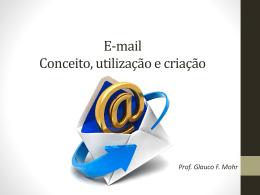 - Página pessoal do prof. Glauco F. Mohr