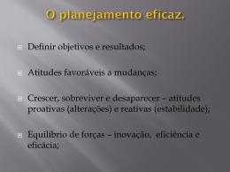 planejamento - CRA-MA
