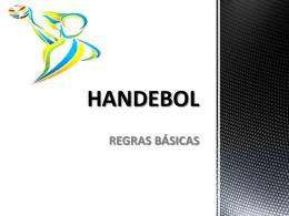 HANDEBOL Prof. Bia
