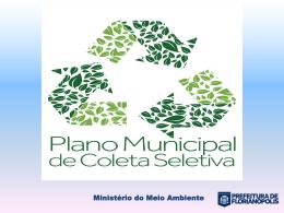Apresentação oficina 4 PMCS - Prefeitura de Florianópolis