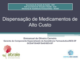 Emmanuel de Oliveira Carneiro