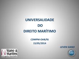 Palestra 10 - Luiz Roberto Leven (Siano)