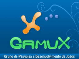 Redes para Games