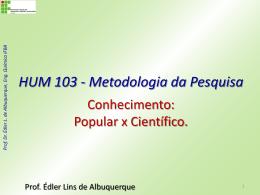 HUM 103_Aula2_2014.2