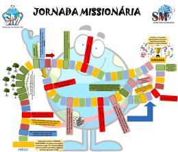 LIÇÃO 04 - Jogo Jornada Missionária