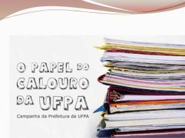 Qual expectativa quanto ao seu ingresso na UFPA?