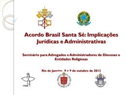 Apresentação Tratado PUC Rio_Hugo Sarubbi
