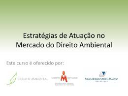 - Portal Direito Ambiental