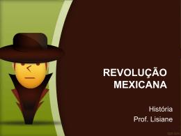 Revolução Mexicana