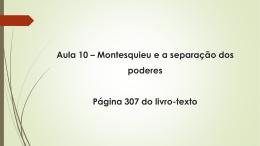 (Montesquieu).