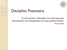 Disciplina Financeira_Set-2013