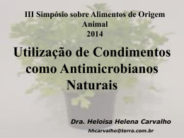 Heloisa Helena Carvalho