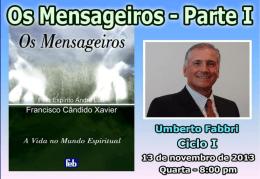 Os Mensageiros (UmbertoF)