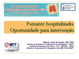 Abordagem do Paciente Hospitalizado
