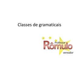 Acentuação - romulopt.com.br