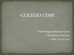 MESOPOTÂMIA - Website Colégio Ceme