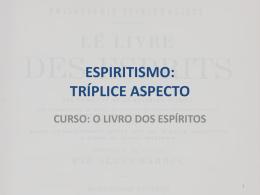 Aula 2 OLE2014 -Triplice Aspecto