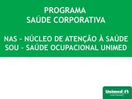 Unimed Leste Paulista Cooperativa de Trabalho Médico