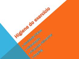 Exercício Física