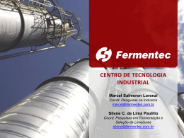 Silene PIPE Fermentec 2014